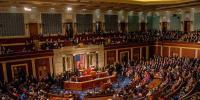 امریکی ایوان نمائندگان میں نئے مسودہ قانون کی تیاری