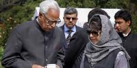 مقبوضہ کشمیر میں گورنر راج لگا دیا گیا