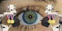 روبوٹ کےہاتھوں پہلی بار انسانی آنکھ کا کامیاب آپریشن