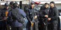 دشت میں پولیس آپریشن مکمل، 4دہشت گرد ہلاک