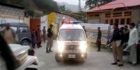 مانسہرہ: جیپ کھائی میں گرنے سے ایک ہی خاندان کے 10 افراد جاں بحق