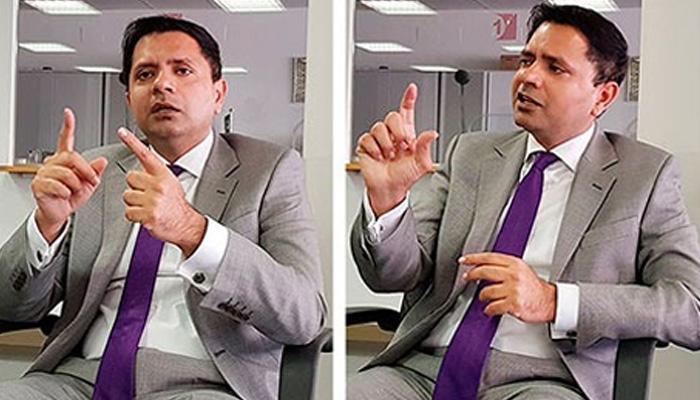 'اسپین اور پاکستان کے درمیان دوطرفہ تجارت میں اضافہ خوش آئند ہے