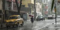 دنیا بھر میں موسمی تبدیلی، بارشوں نے تباہی مچا دی