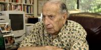 پاکستان کےسابق سفیرجمشید مارکر انتقال کرگئے