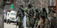 بھارتی فورسز نے مقبوضہ کشمیر میں کمانڈوز بلالیے