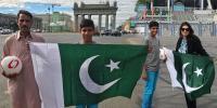 عالمی کپ فٹبال،احمد رضا پاکستان کیلئے اعزازبن گئے