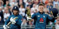 چوتھا ون ڈے: انگلینڈ نے آسٹریلیا کو 6وکٹوں سے ہرادیا
