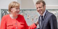 'یوروزون بجٹ' یورپی یونین کے خاتمے کے مترادف'
