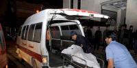 پشاور، پولیس چیک پوسٹ پر فائرنگ، اہلکار جاں بحق