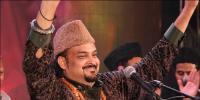 امجد صابری کی موت کا غم آج پھر تازہ ہوگیا