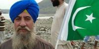 سکھ رہنما چرن جیت سنگھ کے قتل کا دوسرا ملزم گرفتار