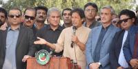 ٹکٹ اسے دیا جو الیکشن لڑنا جانتا ہے،عمران خان