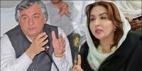 پاکستان کا امیر ترین سیاسی جوڑا