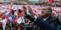 اردوان ترکی کے صدارتی انتخابات جیت گئے