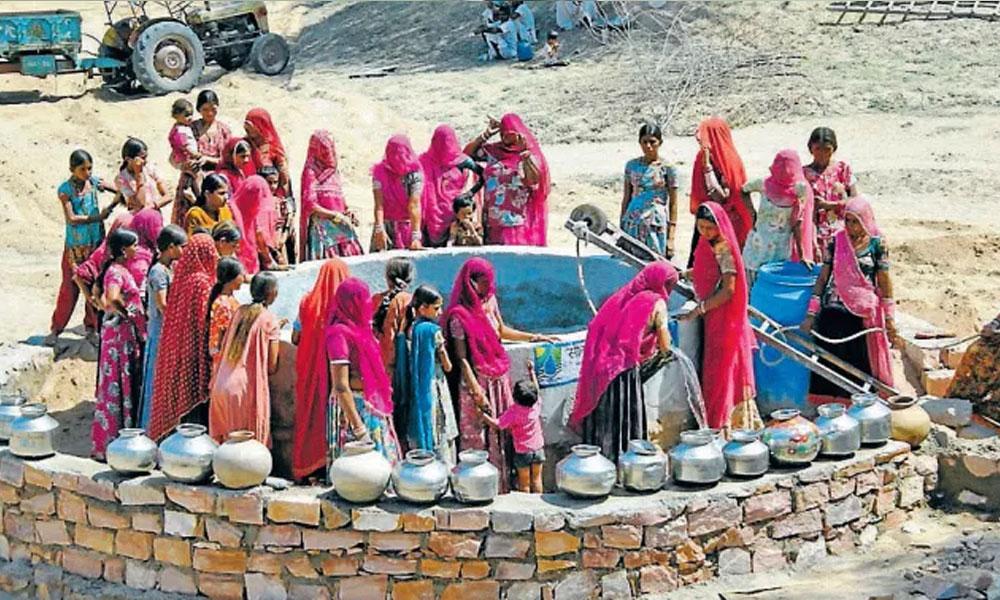 بھارت: زیر زمین پانی میں یورینئم کی موجودگی کا انکشاف