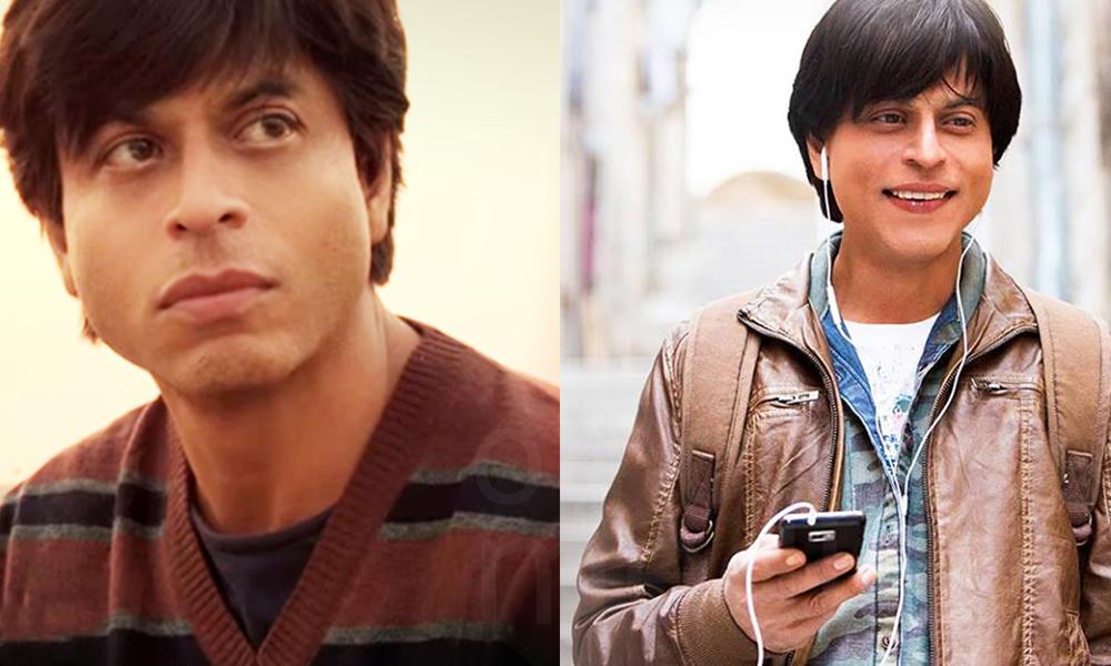 شاہ رخ خان کے فلمی کریئر کے 26 سال