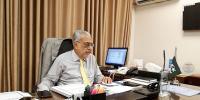 محکمہ اطلاعات کی 3 گاڑیاں واپس لے لیں، نگران وزیر قانون سندھ
