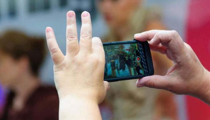 دبئی میں بغیر اجازت ویڈیو یا تصویر بنانا جرم قرار