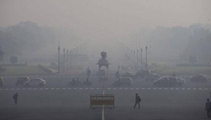 ماحولیاتی آلودگی بھی شوگر کے مرض کا سبب بنتی ہے