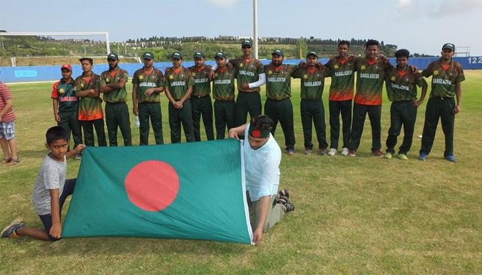 اسپین میں ہونے والا ایشیاء کپ پاکستان کرکٹ ٹیم نے جیت لیا