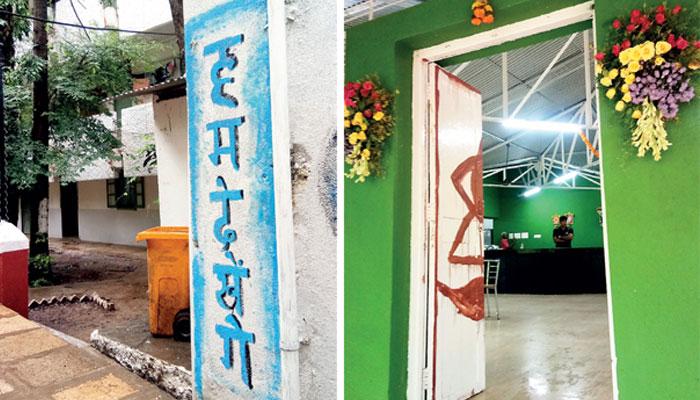 فیض کی نظم کی' سطر 'نے بھارتی ادارے کی نیندیں اڑا دیں