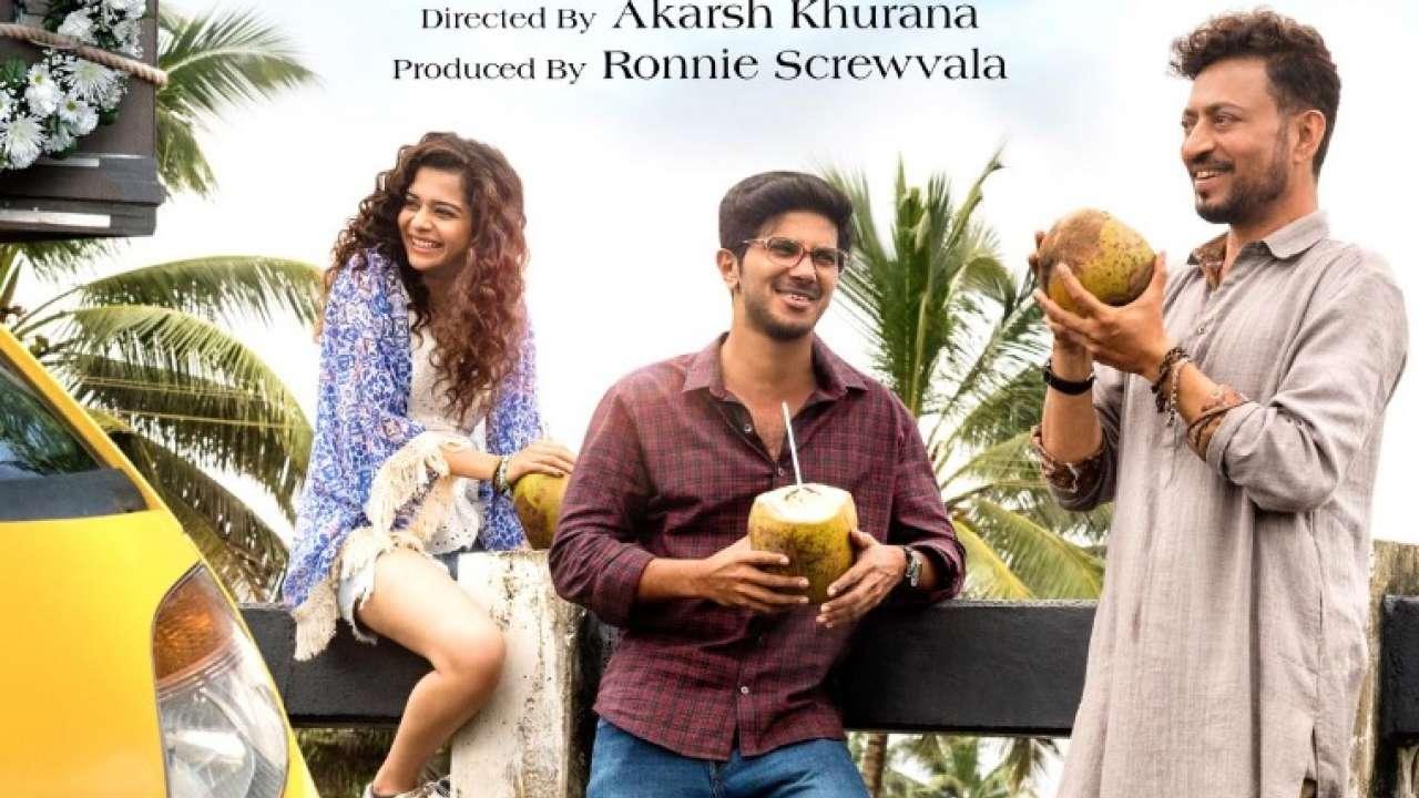عرفان خان کی نئی فلم