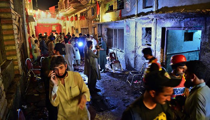 بلور خاندان پر پانچ سال میں دو حملے مگر مماثلت ایک جیسی