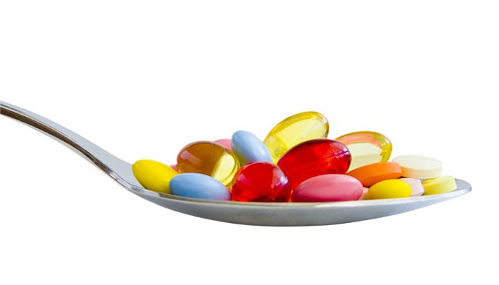 ملٹی وٹامنز دل کی صحت کیلئے مفید نہیں، نئی تحقیق