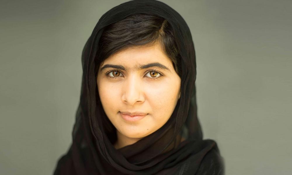 ملالہ کی سالگرہ پر 'گل مکئی' کی پہلی جھلک جاری
