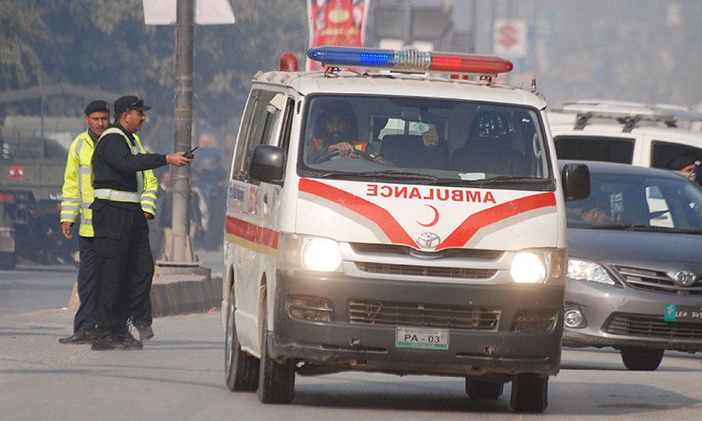 پشاور: سابق ایم این اے کا ترجمان فائرنگ سے جاں بحق