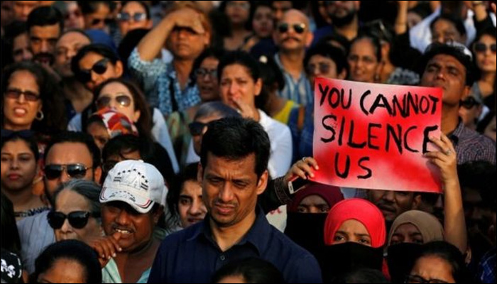 بھارت، عصمت دری چوتھا 'عام جرم' ، دہلی' ریپ' کا عالمی مرکز
