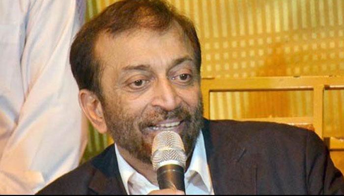 عوام کے جوش نےآج پتنگ پر مہر لگادی ، فاروق ستار