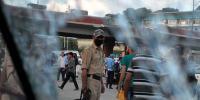 مقبوضہ کشمیر ،ضلع شوپیاں میں دستی بم پھٹنےسے بچہ جاں بحق