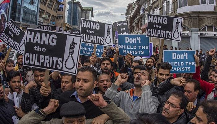 بھارت:طالبہ کے ساتھ اساتذہ اور ہم جماعتوں کی 6 ماہ تک زیادتی
