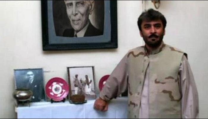 مستونگ خودکش حملہ: سراج رئیسانی سمیت 100شہید