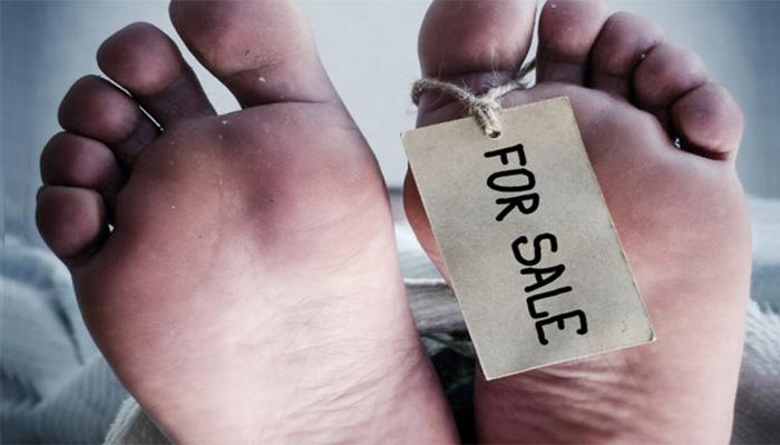 انسانی اعضاء کا دھندہ کرنے والے 37افراد کو سزائیں