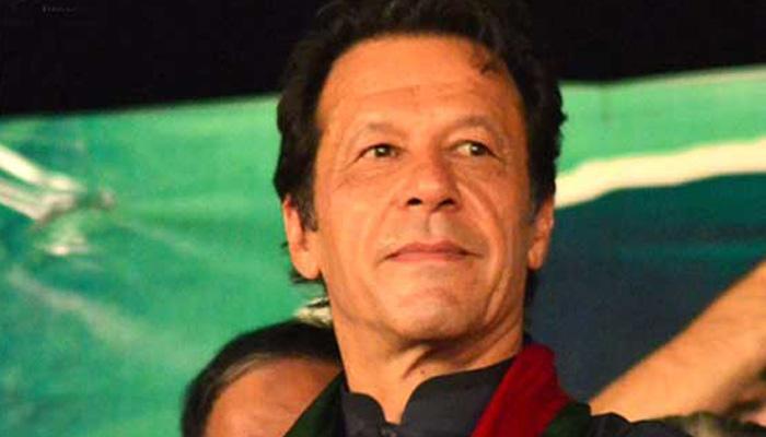 اسٹیبلشمنٹ سے مدد،عمران خان نے الزامات مسترد کردئیے