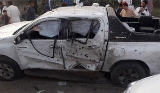 2013کی انتخابی مہم کے ایک ماہ کے دوران 300افراد جاں بحق ہوئے