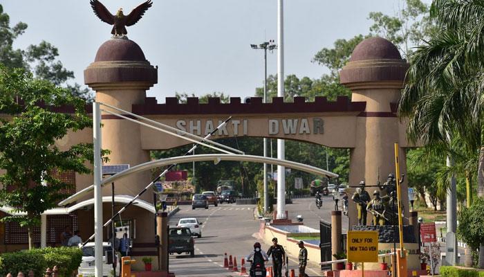 بھارتی فوج کا کنٹونمنٹ علاقے ختم کرنے پر غور
