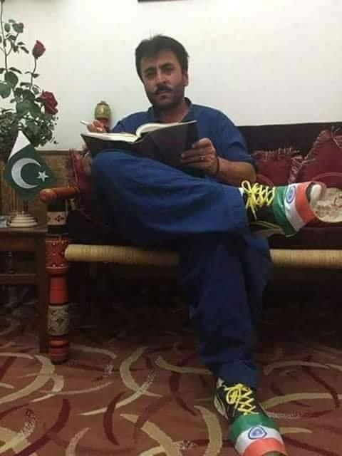 سراج رئیسانی کا آخری ویڈیو پیغام، پاک فوج کو سلام