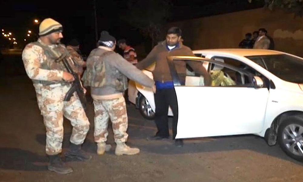 سندھ میں رینجرز کےخصوصی اختیارات میں 90روز کی توسیع