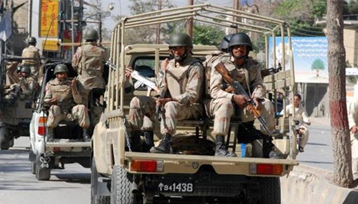 بلوچستان کے مختلف شہروں میں سیکیورٹی ہائی الرٹ