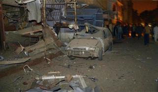 پاکستان کی تاریخ کا پہلا بم دھماکا '14جولائی1987'