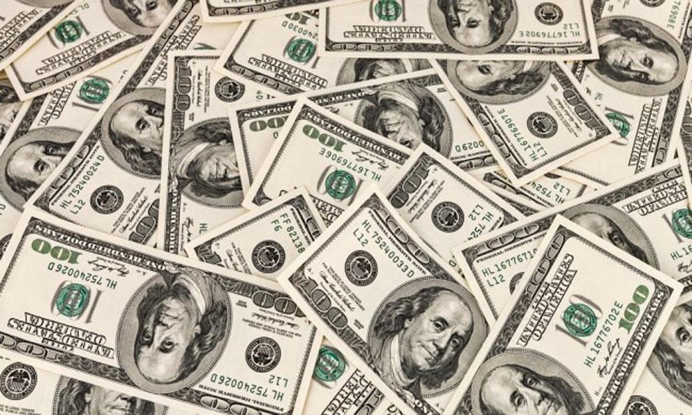 روپے کی تاریخی بے قدری، ڈالر 125روپے 50پیسے کا ہوگیا