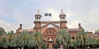 لاہور ہائیکورٹ نے الیکشن کے نام پر گاڑیوں کی پکڑ دھکڑ روک دی