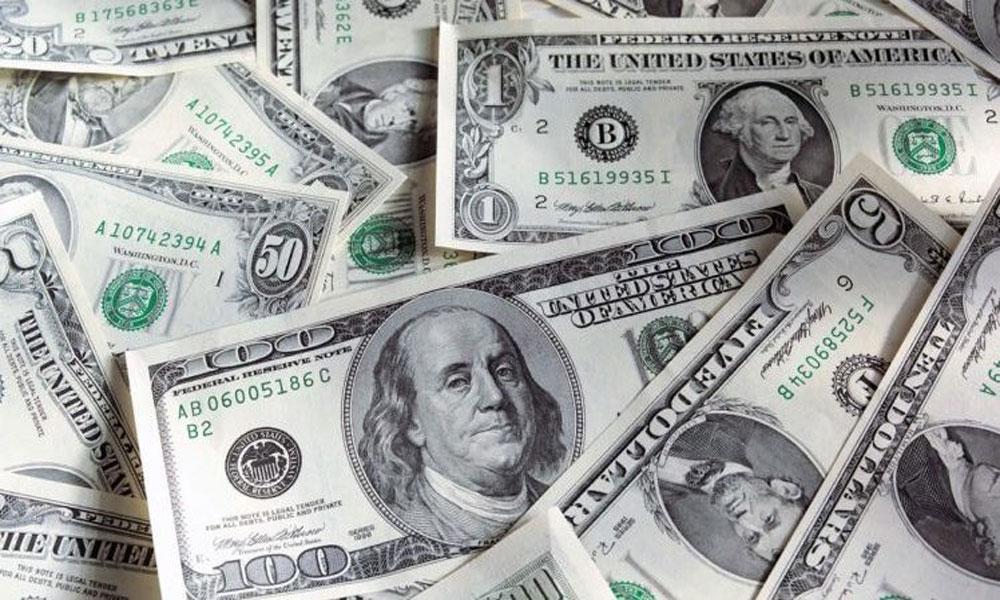 ڈالر 128 روپے 75 پیسے کا ہوگیا