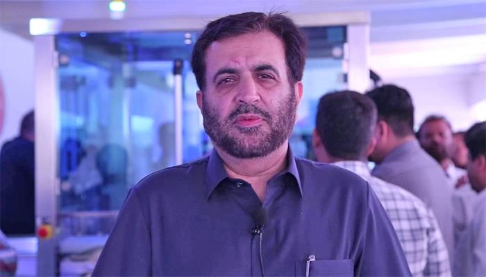'کراچی طویل عرصے سے ناانصافی کا شکار ہے،