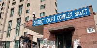 نئی دہلی میں سینئر ایڈووکیٹ کی خاتون وکیل سے زیادتی