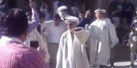 چیف جسٹس کے رقص کی ویڈیو وائرل ہو گئی