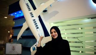 سعودی عرب میں خواتین جہاز بھی اڑائیں گی